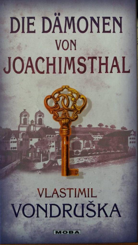 Die Dämonen vom Joachimsthal